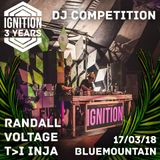 Leftarm: Ignition DJ Competition Entry: a brief (35 mins!) journey through jungle d'n'b (94-2017)...
