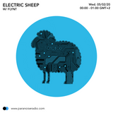 Electric Sheep S05E15 - Flynt