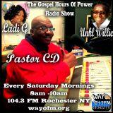 Gospel Hours Of Power 4-16-16 Pt2