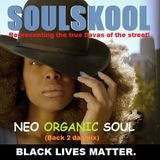 NEO 'OrGANIC' SOUL (Back 2 dat mix) Feat: Jimetta Rose, AB, Trane N'Chel, Tweet, Shava Jay, Badu..
