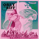 Obey The Riff #117 (Mixtape)