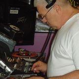 Legends of Vinyl Presents DJ Paul Casella -  The Manhole Mix - 2013