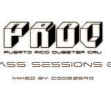 Bass Sessions 02 - Mixed by Codezero