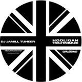 Jamill Tuneer - Hooligan Technique [Chase Mix 03]