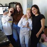 Working Women @ The Lot Radio 09:25:2016