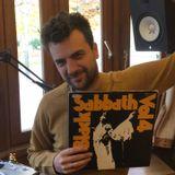 Mickey @ Kiosk Radio 19.11.17