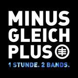 1 Stunde. 2 Bands: Angus and Julia Stone & Caribou
