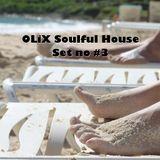 OLiX Soulful Set no3