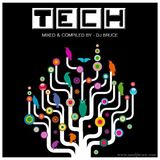 TECH - DJ BRUCE - OKTOBER 2013