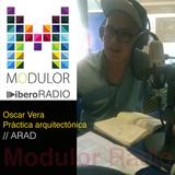 Modulor - Oscar Vera - ARAD - Práctica arquitectónica - 17042015