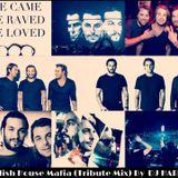 Swedish House Mafia (Tribute Mix) - DJ HARSHIT