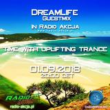 DreamLife - Guestmix In Radio Akcja