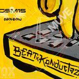 "djOHLOW_#GSM15-77_On Beat w/ Outkast, Royce da 5'9"", Pete Rock, Talib Kweli, Raekwon, Xzhibit"