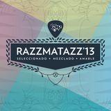 Razzmatazz'13 by Amable