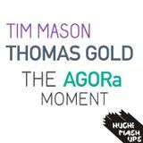 Tim Manson & Thomas Gold - The AGORa Moment (Huchi Mashup)