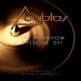 Byblos Discotheque Mixshow - Episode 011