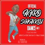 Official Afro & Shaku mix | DJ Carter