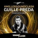 Guille Preda - Miller SoundClash - Paraguay