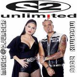 2 Unlimited - Megamix 2016 (Mixed @ DJvADER)