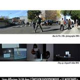 Emission #25 le mouchard avec Florent Konne artiste plasticien