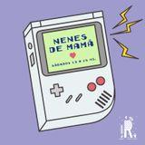 Mariano Castro, Mi amigo Invencible - Nenes de Mamá - Episodio 21 (12/08/2017)