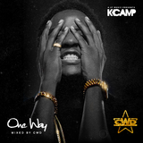 K Camp - One Way (Mixed by CWD)
