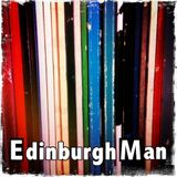 Edinburgh Man #256