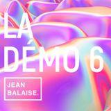 JEAN BALAISE - LADÉMO // HOUSE - TECH HOUSE
