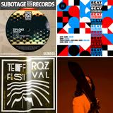 BTTB 2018-12-06 - Shu + Kabuki + Ziplokk + Justin Timberlake + Fracture + Perera Elsewhere +++