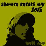 Summer Breaks Mix 2015