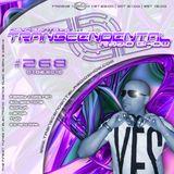 David Saints pres. Transcendental Radio Show #268 (01/02/2013)