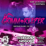 Grimm Reeper, Moody Moore & DJ Seven ft. Kinetiks MC • Soulstealer Sessions EP19 // 11.21.2015