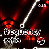 Frequency Ratio 013 (Downtempo | Electronica | Leftfield | Breaks | Techno)