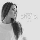She is. (vol. 3)