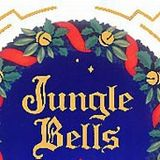 Merry Jungle Christmas, Amen!