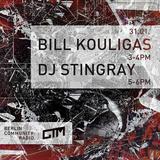 BCR x CTM: Bill Kouligas