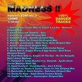 Hanzel's EDM mix 3