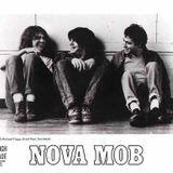 Nova Mob, Live @ Akademija, Beograd, 22.05.1990.