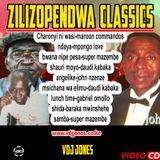 VDJ JONES-ZILIZOPENDWA CLASSICS-2019-0715638806