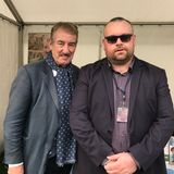 Interview: John Challis at Southport Flower Show 2017