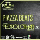 PEDRO LOTHAR LIVE @ PIAZZA RIO 16012016