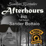AFTERHOURS#40 28-12-14 Sander Bottaio