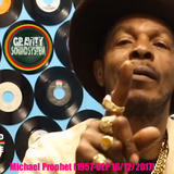 Tribute to Michael Prophet By Xino Dj
