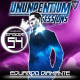 Ununpentium Sessions Episode 54