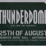 Simon Underground & The DJ Producer @ Thunderdome 2001