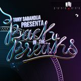 Tony Sabandija - Back in the Breaks