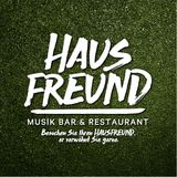 Hausfreund deep house sessions four - okt 17