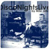 Disco Nights - Live