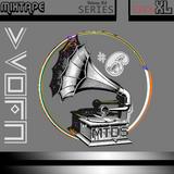 MIXTAPE SERIES - 6 - MTDS