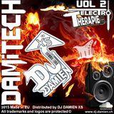 ..:: DJ DAMIEN XS ::.. //DAMiTECH VOL.2//
